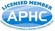 APHC Liscenced member